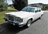 1979 Lincoln Versailles Sedan