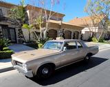 1964 Pontiac GTO 2 Door Coupe