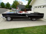 1956 Mercury Montclair Convertible