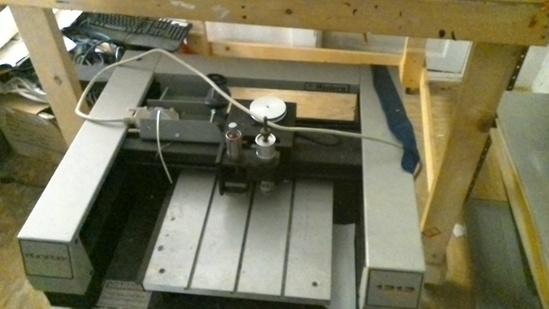 Phoenix Engraver
