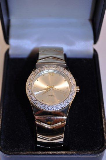The Danbury Mint Designer Watch