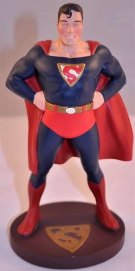 Superman Masterpiece Collection Edition 1938