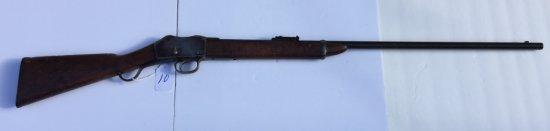 ZAR / CHILEAN M1893 LONG RIFLE 7 X 57 7mm