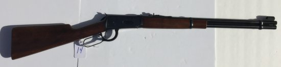 WINCHESTER 94  30 W.C.F 1638897 LEVER ACTION RIFLE