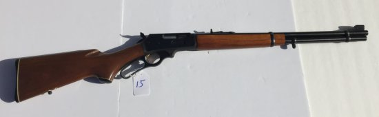 MARLIN 336 30-30 LEVER ACTION RIFLE 21025346
