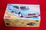 Jo-Han 1964 # 43 Richard Petty Plymouth Model Kit