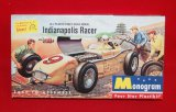 Monogram 1956 Indianapolis Racer Model Kit