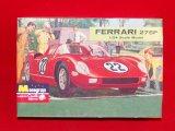 Monogram 1964 Ferrari 275P Model Kit