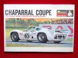 Monogram 1996 Chaparral Coupe Sports Car Model Kit