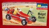 Monogram 1956 Midget Racer Model Kit