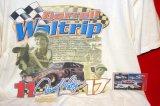 Darrel Waltrip Memorabilia Lot with Shirt & Card