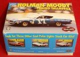 Polar Lights 1969 # 17 Holman Moody Model Kit