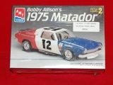 AMT/Ertl 1975 Matador Model Kit