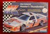 Monogram # 7 Hooter's Thunderbird Model Kit