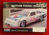 Monogram Valvoline Pontiac Stock Car Model Kit
