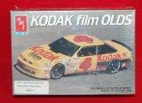 AMT/Ertl 1990 # 4 Kodak Film Olds Model Kit