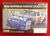 Monogram 1989 # 42 Peak Pontiac Model Kit