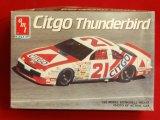AMT/Ertl 1990 Citgo Thunderbird Model Kit