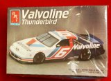 AMT/Ertl 1992 Valvoline Thunderbird Model Kit