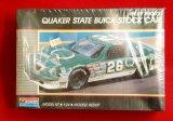 Monogram 1989 # 26 Quaker State Buick Model Kit
