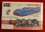 Revell 1962 Micky Thompson's Challenger I Model Kit