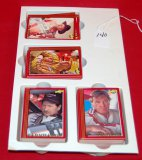 1992 Complete Set of MAXX Cards