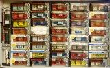 43 RCCA Metal Die Cast Cars 1991 - 1994 1/64