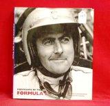 Portraits of the 60's Formula 1 Hardback Book