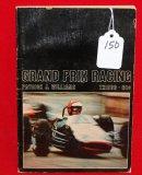 1967 Grand Prix Racing Paperback Book