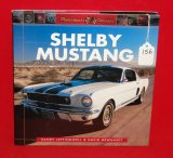 Motorbooks Classics Shelby Mustang Hardback Book