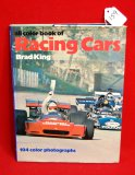 All Color Book of Racing Cars by Brad King
