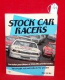 Stock Car Racers by Allan Girdler Softback Book