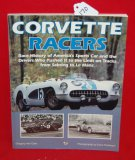 Corvette Racers American Sports Race Car Book