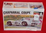 Monogram 1966 Chaparral Coupe Model Kit