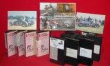 VHS Tapes from Dick Wallen, Photos & Full Tilt Book