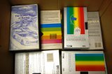 29 VHS Tapes of Open Wheel Racing