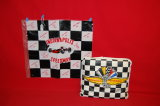 IMS Seat Cushion & Flag with Driver Wins