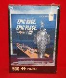 Epic Race / Epic Place JW Marriott 500 Pc Puzzle