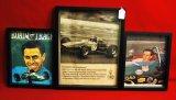 1965 Jim Clarks Framed Photos & Advertisements