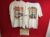 Alan Kulwicki Lot: T-Shirts, Speed Sport News