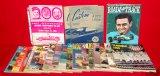 Amazing Mixture of Racing / Auto Magazines