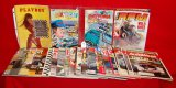 Great Old Racing Magazines & NASCAR Comic Books