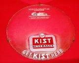 Kurtis Kraft Early Kist Advertising Mirror