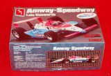 AMT/Ertl 1989 Amway - Speedway Model Kit