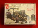 AMT/Ertl 1989 Provini Veal Lola T 8800 Model Kit