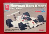 AMT/Ertl 1989 Newman Haas Kmart Model Kit