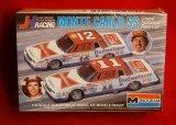 Very Rare Monogram 1984 Monte Carlo SS Model Kit