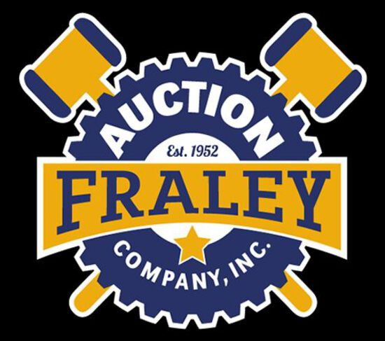 Ring 3- Fraley's Annual Fall Consignment Auction