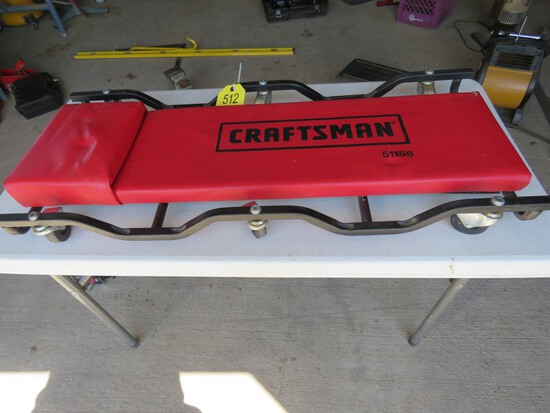 Craftsman Creeper
