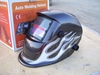 Unused Auto Darkening Welding Helmet.